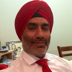 Jaswinder Singh Sangha