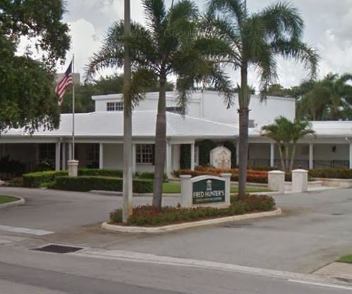 Fred Hunter's Funeral Homes, Hollywood