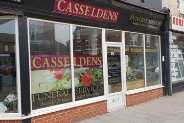 Casseldens Funeral Service