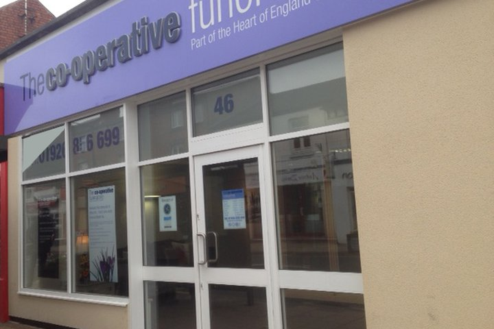 The Co-operative Funeralcare Kenilworth