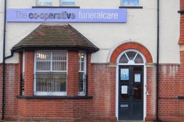 The Co-operative Funeralcare, Watford Lower High St