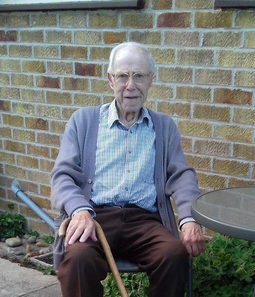 Herbert Whitaker