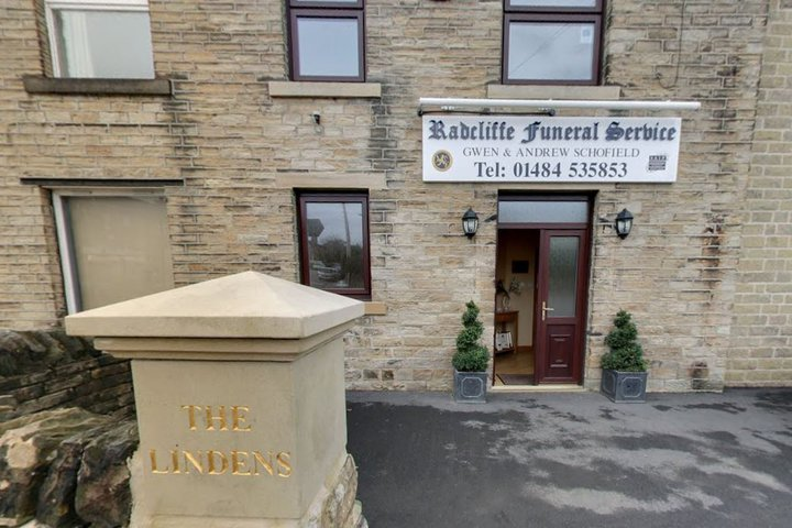Radcliffe Funeral Service, Kirkheaton