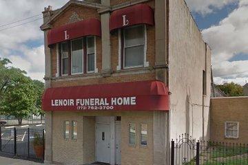 Lenoir Funeral Home