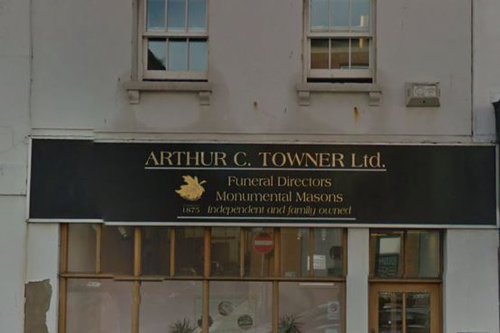 Arthur C Towner Ltd, Saint Leonards-on-sea