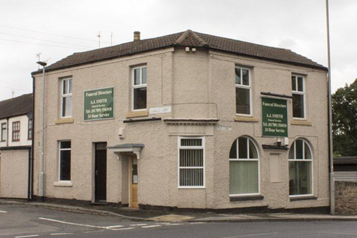 A J Smith Funeral Directors