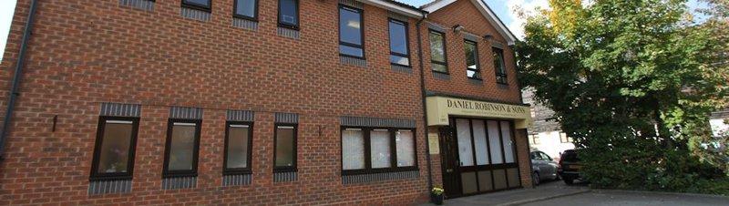 Daniel Robinson & Sons Ltd, Dunmow