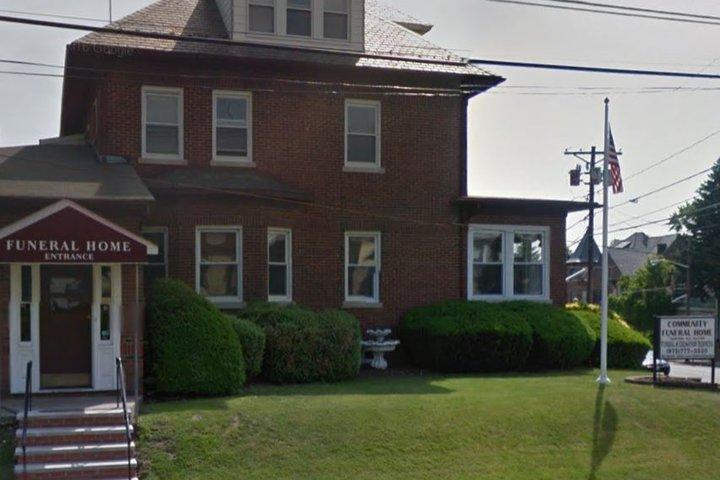 Garfield Community Funeral Home