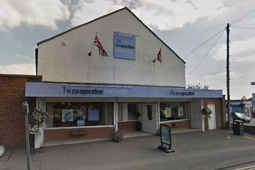The Co-operative Funeralcare Spondon