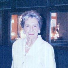 Rita Pryor