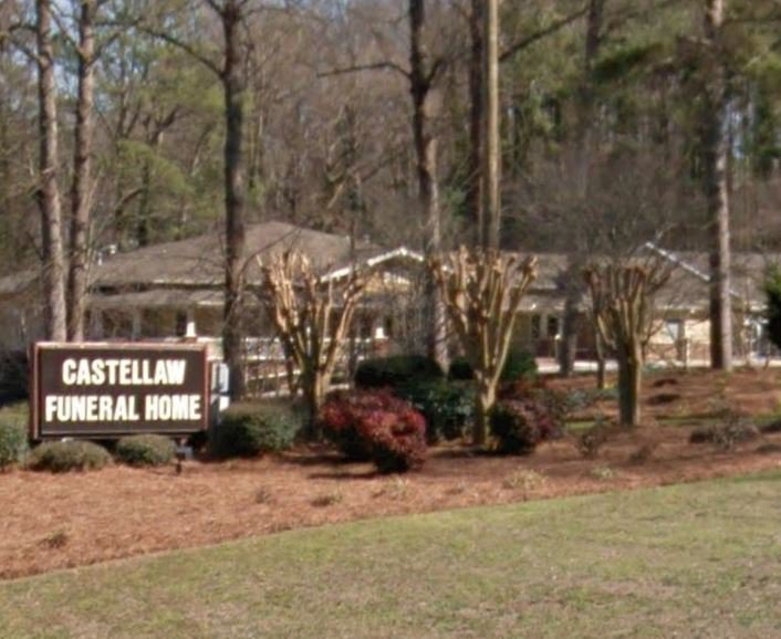 Castellaw Funeral Home