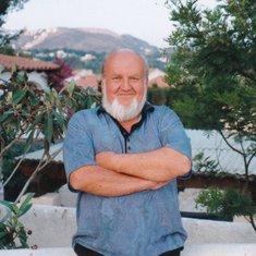 Graham Alfred Bush