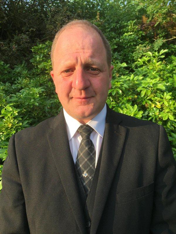 Shayne Stork Family Funeral Services, Norfolk, funeral director in Norfolk
