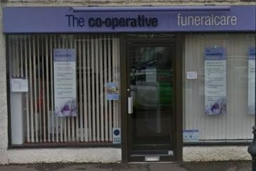 The Co-operative Funeralcare, Inverkeithing