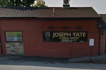Joseph Tate Funeral Directors