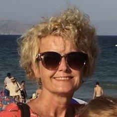 Clare Haigh