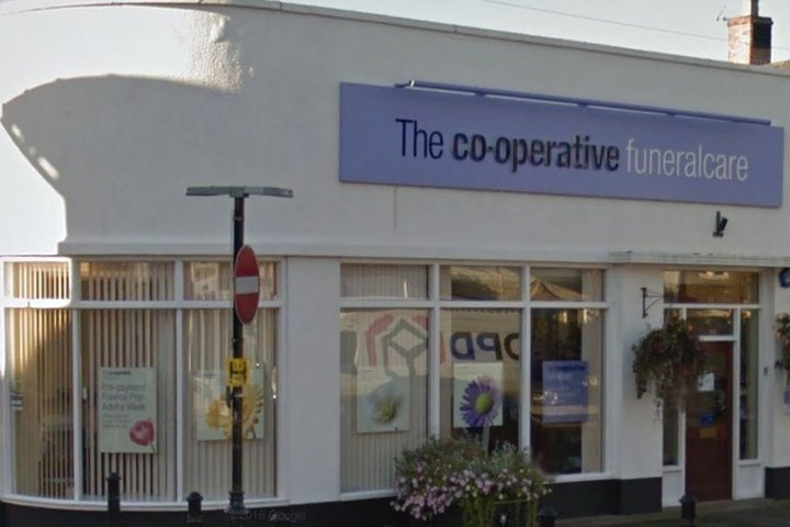The Co-operative Funeralcare Oakham