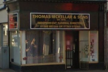 Thomas McKellar & Sons, Main St