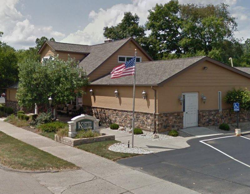 Conner & Koch Funeral Home