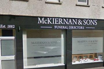 McKiernan & Sons