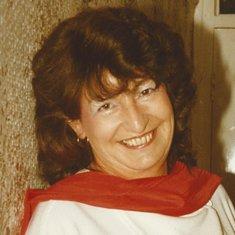 Ann Pratt