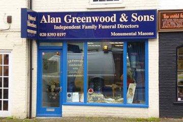 Alan Greenwood & Sons Ewell Village