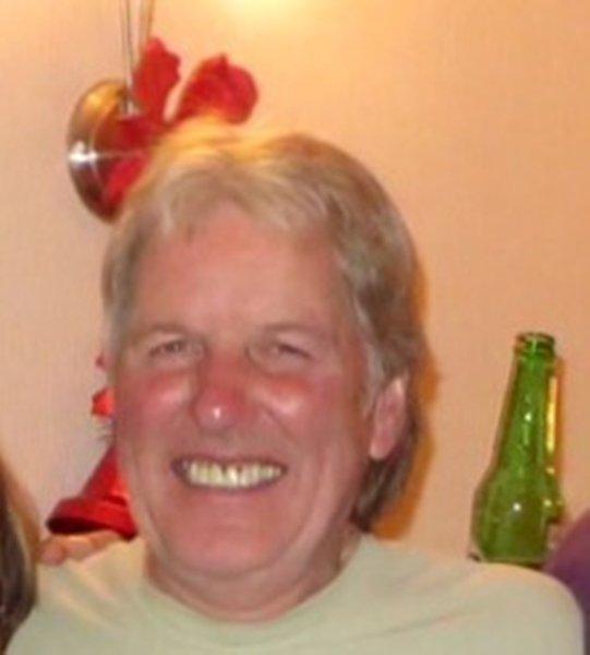 Bruce Heath