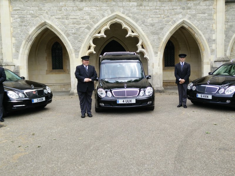 Harold White Funeral Directors, South Chingford, Greater London, funeral director in Greater London