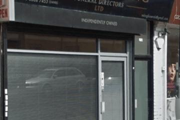 Michael King Funeral Directors