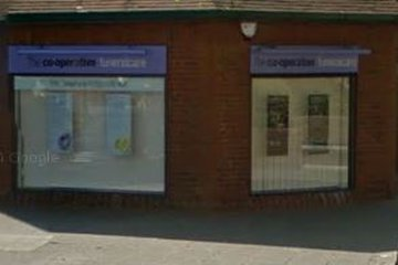 The Co-operative Funeralcare, Ferndown