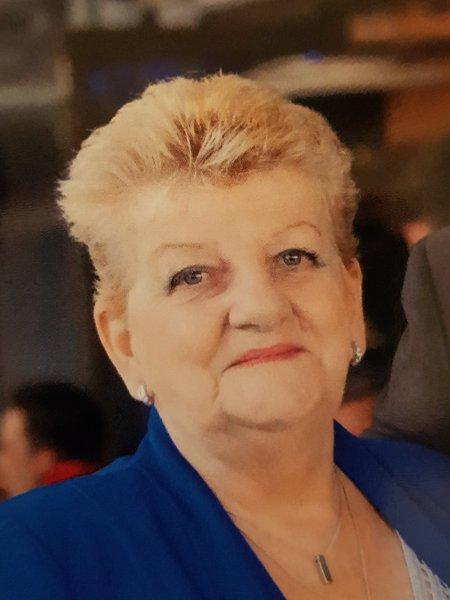 Gwen Clephane