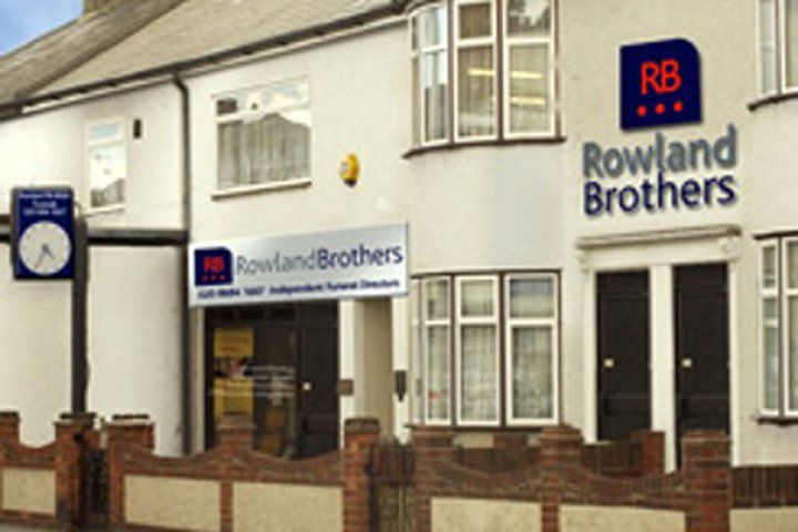 Rowland Brothers Warlingham