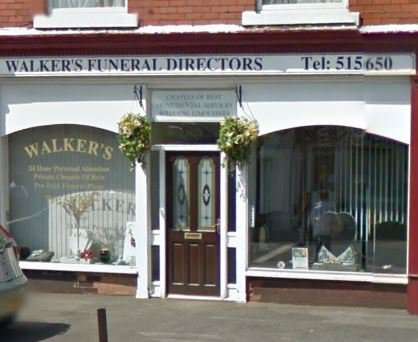 Walkers Funeral Directors