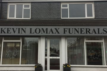 Kevin Lomax Funerals