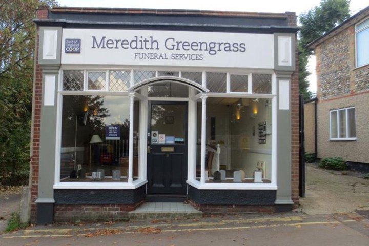 Meredith Greengrass Funeral Service, Stowmarket