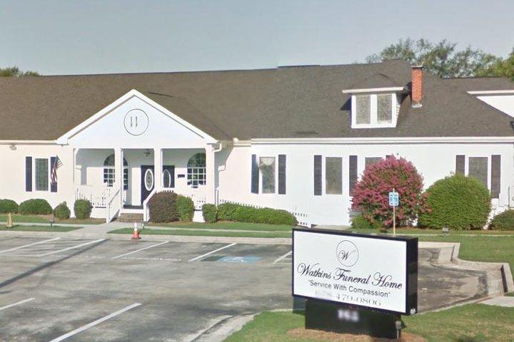Watkins Funeral Home, Jonesboro