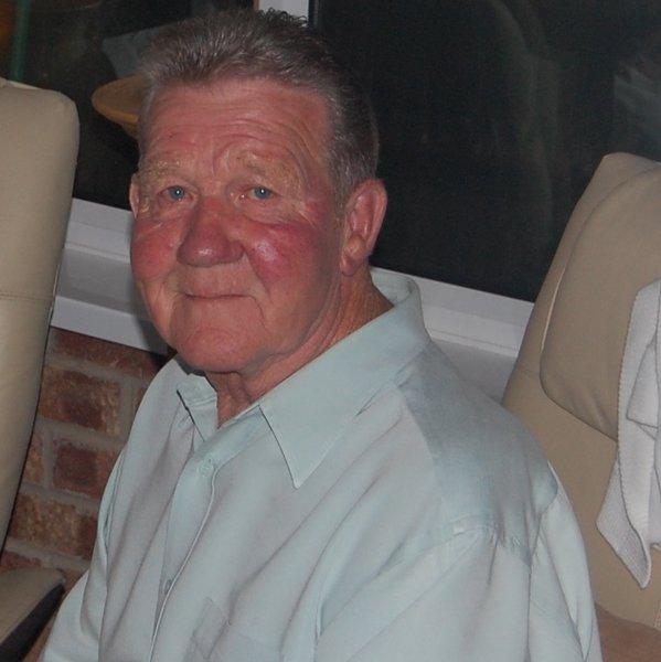 Alan Cyril Richards