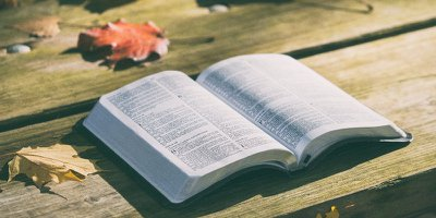Bible Readings for funerals