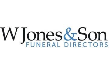 W Jones & Son