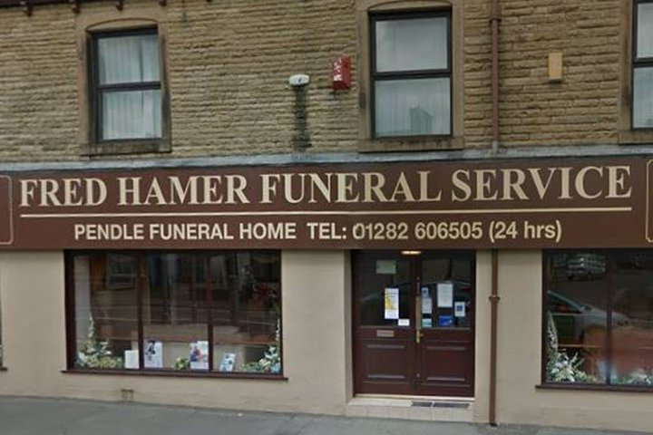 Fred Hamer Funeral Services Ltd, Nelson