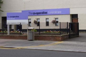 Co-op Funeralcare, Bellshill