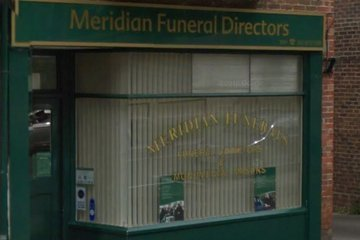Meridian Funeral Services