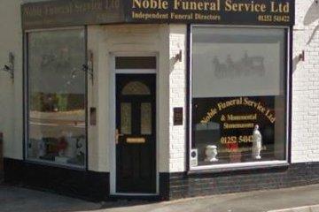 Noble Funeral Service Ltd