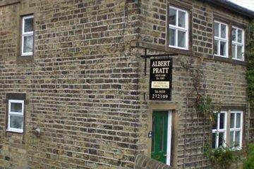 Albert Pratt Funeral Directors, Wilsden