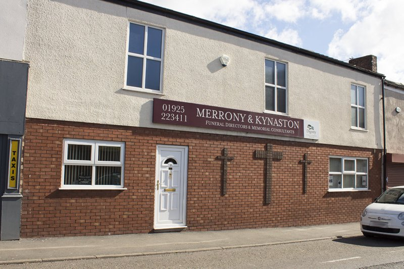 Merrony and Kynaston Funeral Directors