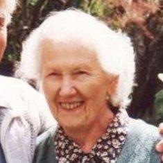 Dulcie Mabel Tucker
