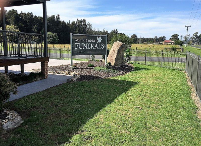 Moruya District Funerals