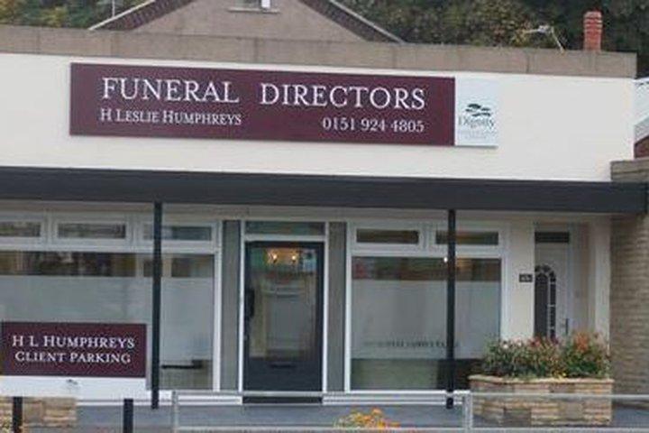 H Leslie Humphreys Funeral Directors