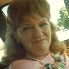Lorraine Mary Novosad