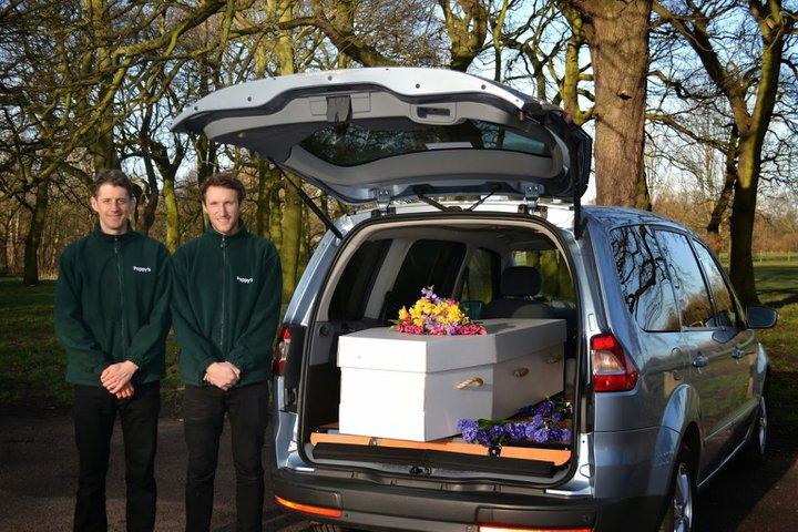 Poppy's Funerals